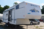Used 2001 Sunnybrook Sunnybrook 28RKDS Fifth Wheel For Sale