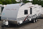 Used 2012 Dutchmen ASPEN TRAIL 2710BH Travel Trailer For Sale