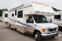 Used 2005 Fleetwood Jamboree 31M Class C For Sale