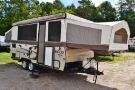 Used 2013 Forest River Rockwood 296 Pop Up For Sale