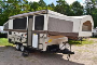 Used 2013 Forest River Rockwood 296 HIGHWALL Pop Up For Sale
