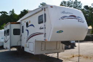 2001 Coachmen ROYAL DELUXE