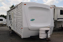 Used 2005 K-Z Sportster 26 Travel Trailer For Sale