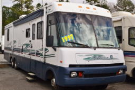 Used 1997 Itasca Suncruiser 37RW Class A - Gas For Sale