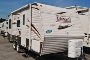 Used 2010 Dutchmen Coleman 192RD Travel Trailer For Sale