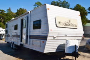 Used 2000 Coachmen Catalina 364TBS Travel Trailer For Sale