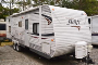 Used 2013 Jayco Jay Flight SWIFT 267BHS Travel Trailer For Sale