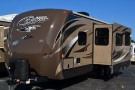 New 2015 Keystone Cougar 26RBI Travel Trailer For Sale
