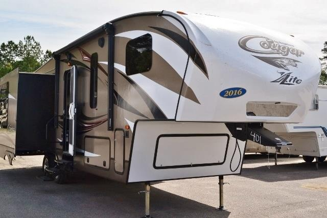 New 2016 Keystone Cougar 28SGS Fifth Wheel For Sale
