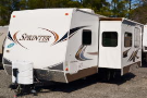 Used 2011 Keystone SPRINT ST250RBS Travel Trailer For Sale