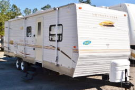 Used 2007 Sunnybrook Sunset Creek 279RB Travel Trailer For Sale