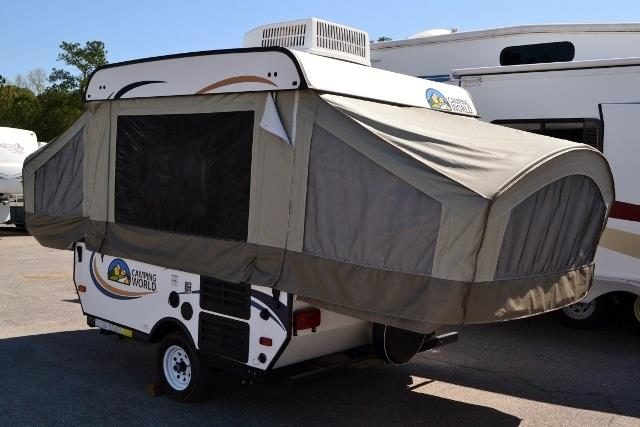 Used 2015 Viking Viking CWS8 Pop Up For Sale
