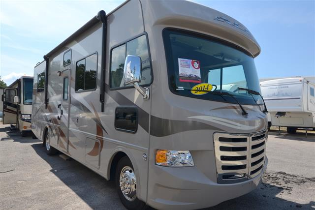 Used 2014 Thor ACE 29.2 Class A - Gas For Sale