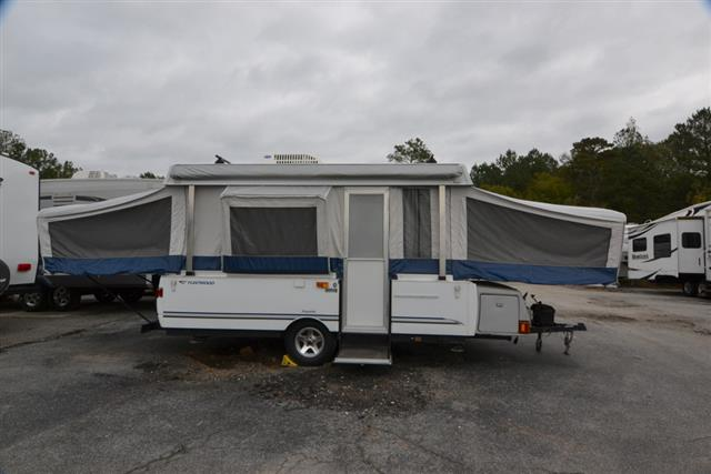 Used 2007 Fleetwood Americana BAYSIDE Pop Up For Sale