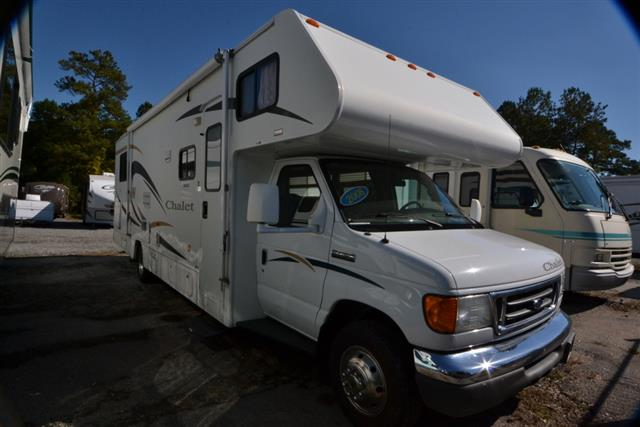 Used 2008 Winnebago Chalet 231CR Class C For Sale