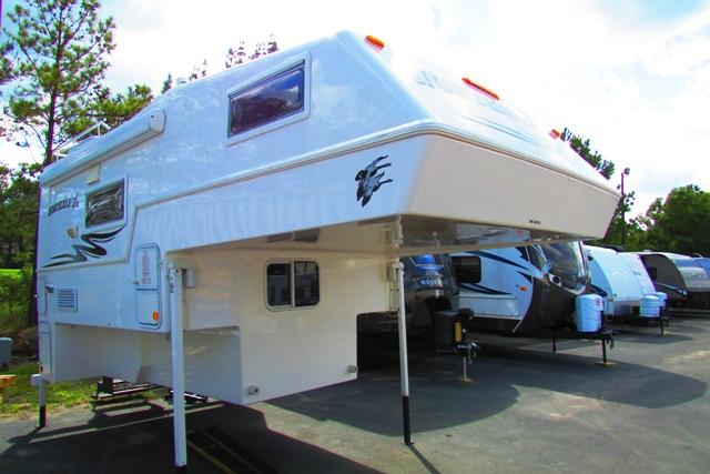 2010 Northern Lite RV Classic