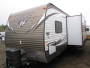 New 2014 Keystone Hideout 280LHS Travel Trailer For Sale
