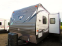 New 2014 Keystone Hideout 310LHS Travel Trailer For Sale