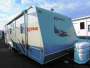 Used 2010 Dutchmen Kodiak 28BH-SL Travel Trailer For Sale