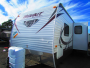 Used 2013 Keystone Hideout 26RLS Travel Trailer For Sale