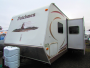 Used 2010 Dutchmen Classic 27F Travel Trailer For Sale