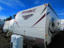 Used 2013 Keystone Hideout 23RB Travel Trailer For Sale