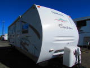 Used 2005 Coachmen CHAPPAREL 280BHS Travel Trailer For Sale