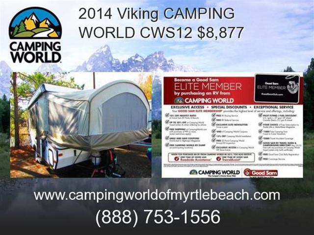 Used Pop Up Viking Rvs And Motorhomes For Sale Rvs Com