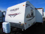 Used 2011 PRIMETIME TRACER 2600RLS Travel Trailer For Sale