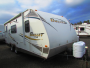 Used 2011 Keystone Bullet 215 RBS Travel Trailer For Sale