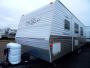Used 2007 Keystone Springdale 267BH Travel Trailer For Sale