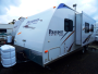 Used 2009 Keystone Passport 245RB Travel Trailer For Sale