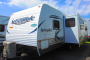 Used 2013 Keystone Springdale 266RLS Travel Trailer For Sale