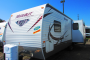 Used 2013 Keystone Hideout 25RKS Travel Trailer For Sale