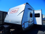 New 2015 Coleman Coleman CTS262BHA Travel Trailer For Sale