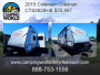 New 2015 Coleman Coleman CTS262BHB Travel Trailer For Sale