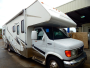 Used 2005 Fourwinds Chateau 31P Class C For Sale