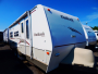 Used 2006 Keystone Outback 230RS Travel Trailer For Sale