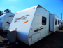 Used 2010 Forest River Surveyor 294 Travel Trailer For Sale