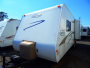 Used 2008 R-Vision Trail-Cruiser 26RKS Travel Trailer For Sale