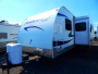 Used 2012 Shadow Cruiser Shadow Cruiser 313BHS Travel Trailer For Sale