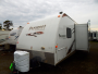 Used 2012 Keystone Passport 3050BH Travel Trailer For Sale