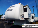 Used 2007 Forest River Sierra 325RGT Fifth Wheel For Sale