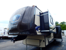 Used 2014 Crossroads Sunset Trail 34RK Fifth Wheel For Sale