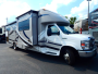 New 2014 THOR MOTOR COACH Four Winds Chateau Citation 29TB Class C For Sale