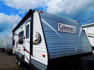 New 2015 Coleman Coleman CTS184BH Travel Trailer For Sale