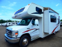 Used 2009 Coachmen Freedom Express 27RS Class C For Sale