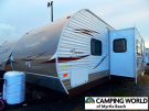 Used 2013 Coachmen Catalina 30BHS Travel Trailer For Sale