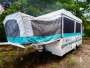 Used 2006 Jayco Jay Series 1203 Pop Up For Sale