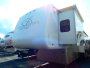 Used 2007 Double Tree RV Mobile Suites 38RL3 Fifth Wheel For Sale